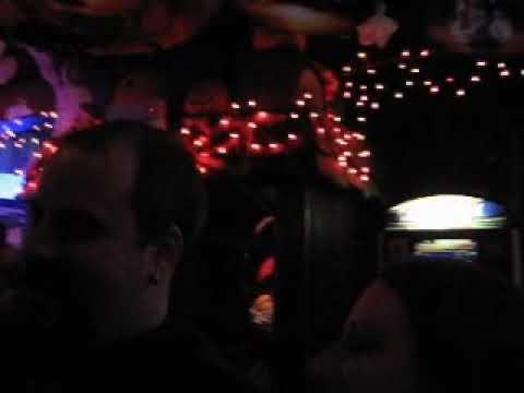 Friars Tuck - Birthday Drink On Halloween