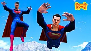 GTA 5 - The Superman