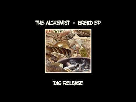The Alchemist - Bread EP (full Album) Mp3