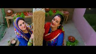 Humsaye Maa Jaye by Bushra Ansari and Asma Abbas - Official Video