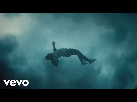 Olly Murs - Excuses (Official Video)