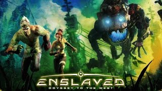 ENSLAVED: Odyssey to the West (2010) - Movie Edition