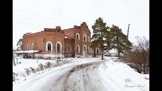 Усадьба Макарова в Беково