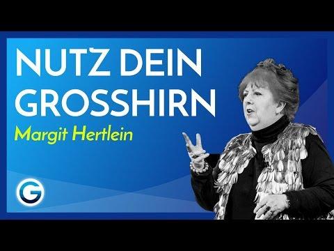 Sei schlagfertig: So konterst du mit Witz und Humor // Margit Hertlein