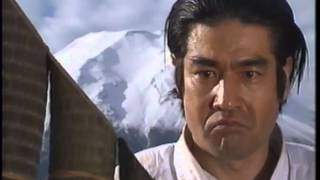 藤岡弘、氏の武道映像より Hiroshi Fujioka is acter and master of mar...