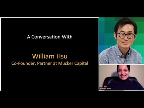 381st 1Mby1M Roundtable January 11, 2018: With William Hsu, Mucker Capital