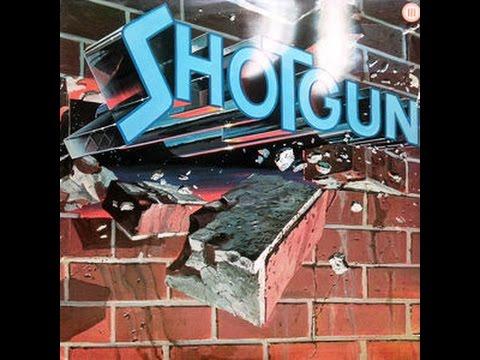 Shotgun III (complete album)