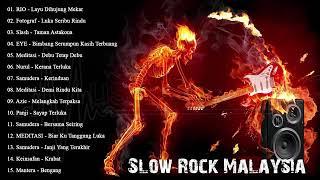 Lagu Slowrock Malaysia 90an Kumpulan    Lagu Slowrock Malaysia Hits
