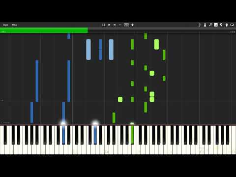 Synthesia: Koi to Uso OST (confession) 恋と嘘OST