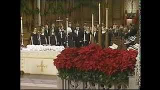 Providence Chamber Singers-We Three Kings (Meader) at Duke Chapel 1/6/13