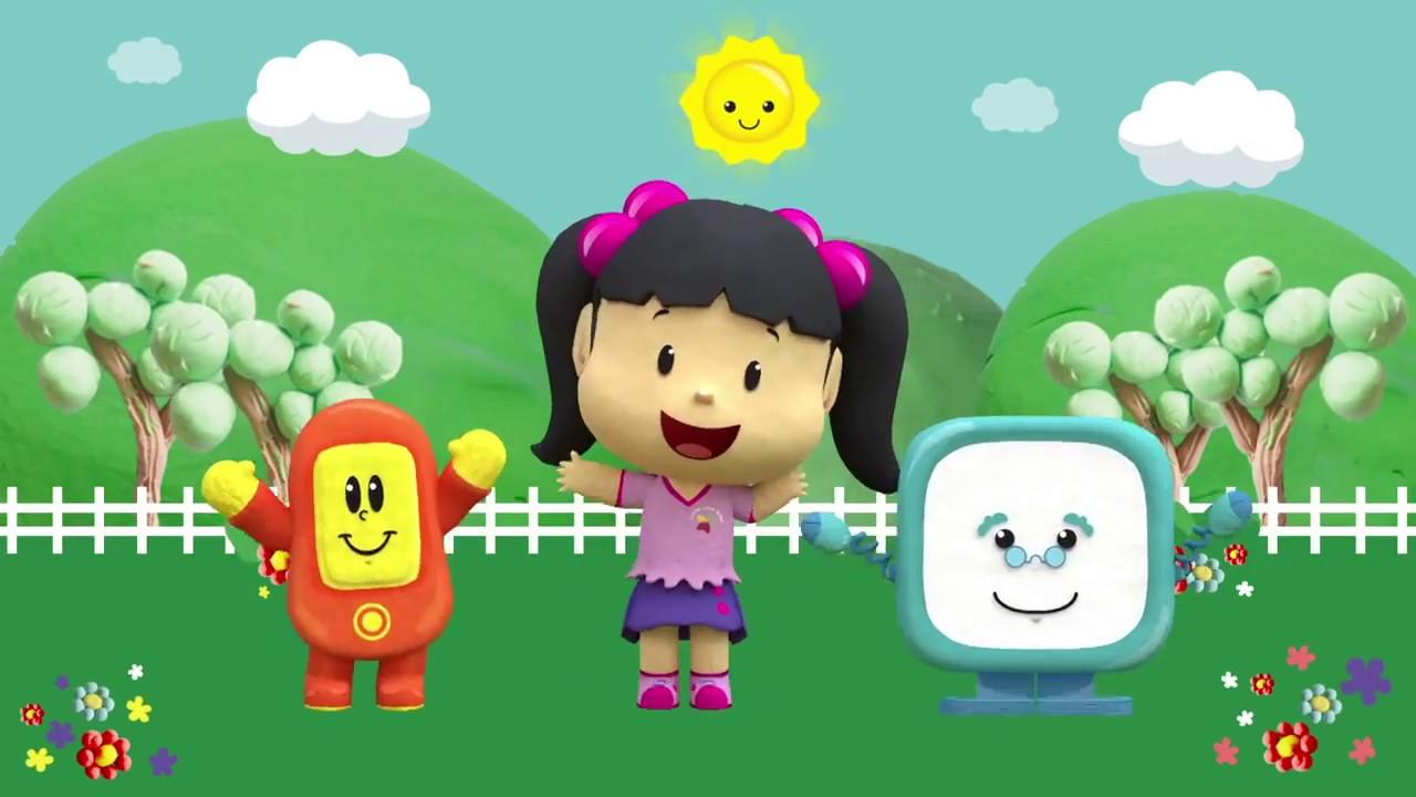Download GRAVANDO UNIVERSO Z - Voz Original em Série Infantil da Nick Jr