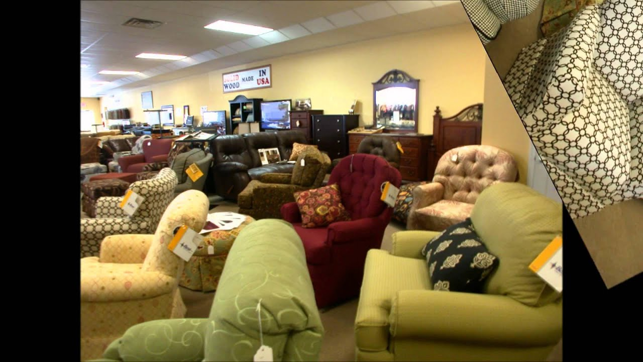 Best Chair l Best Home Furnishings at Barnett Furniture Trussville