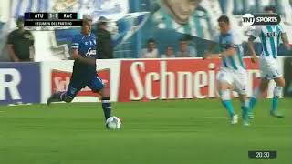 RESUMEN || ATLÉTICO TUCUMÁN 3 - RACING 1 (Fecha 7 Superliga argentina)