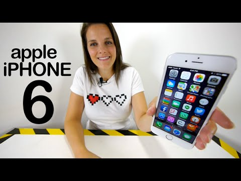 iPhone 6 review en español