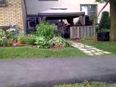 Alley Cats - Post Canada Celebration. Ottawa