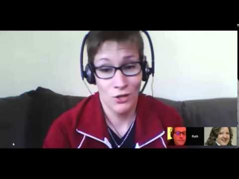 Social Media, Legal Blogs and Websites Interest Group V-cast #1: Peter Shankman