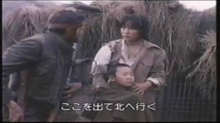 1951年の韓流 「38度線」 5  (チッピー料理される)