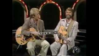 Martin Mull featuring Glen Campbell - Licks  Off Of Records (1980)