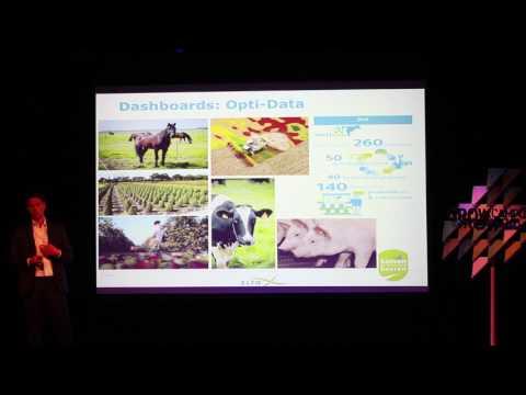 Pieter Van Hout - ZLTO visie op SMART Farming