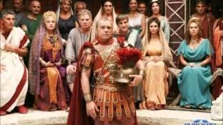 I Cesaroni 5 - Roma di notte - Antonello Fassari(Cesare Cesaroni) RAP.