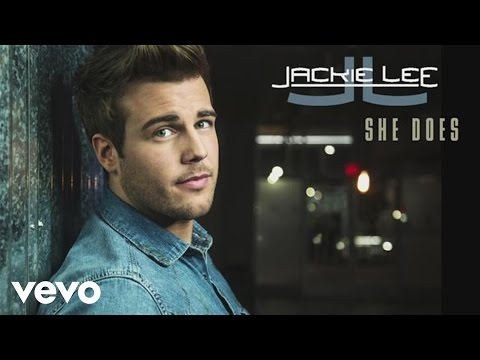 Jackie Lee - She Does (Audio)