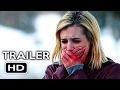 The Blackcoat's Daughter Official Trailer (2017) Emma Roberts Horror Movie HD
