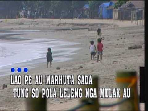Ovall Trio - Pulo Samosir (with caption)