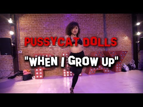 """When I Grow Up"" 