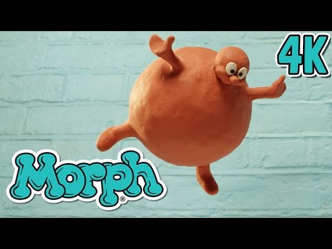 HICCUPS | BRAND NEW MORPH | 4K