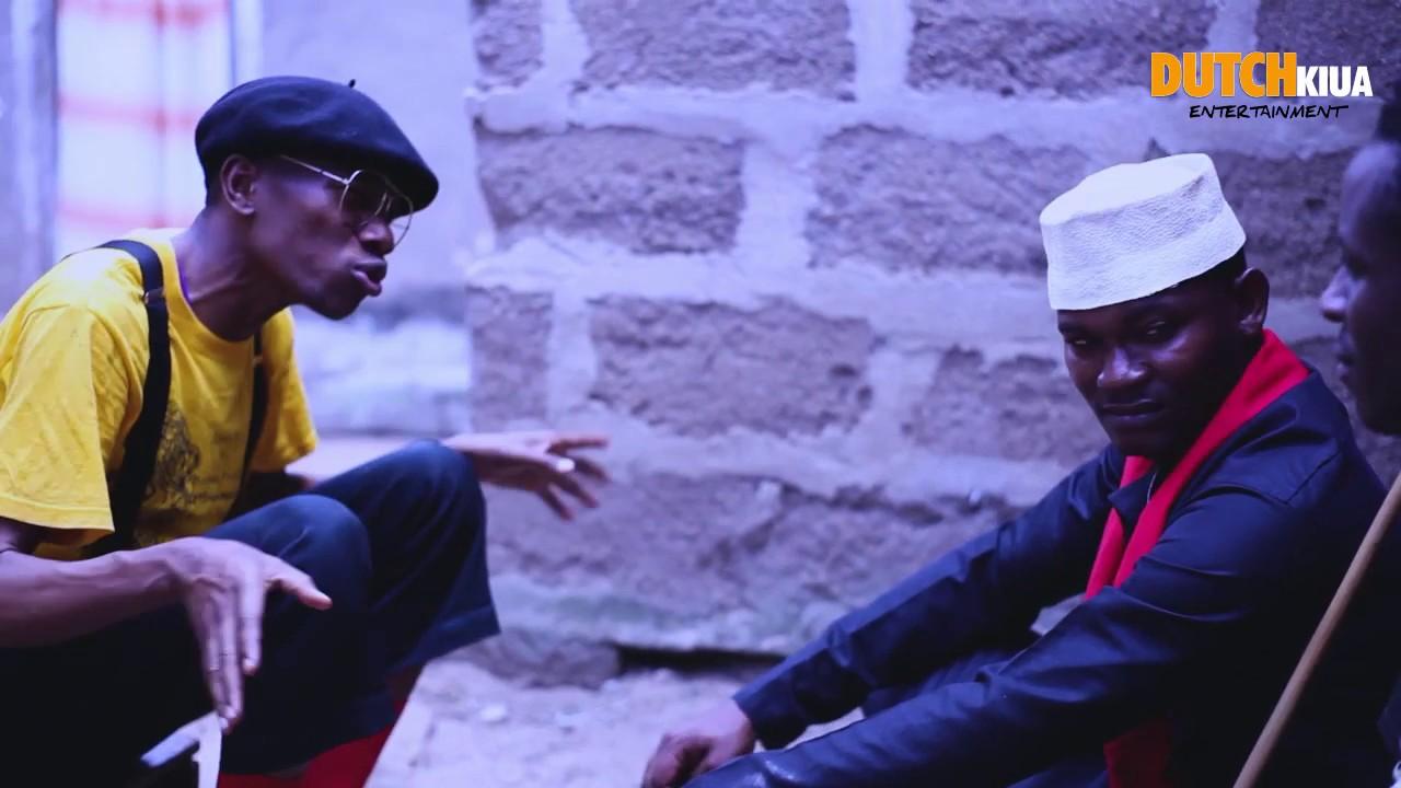 Download MGANGA KUTOKA ZANZIBAR V/S MCHAGA #DUTCHKIUAENTERTAINMENT