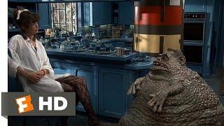 Weird Science (11/12) Movie CLIP - Lisa Transforms Chet (1985) HD