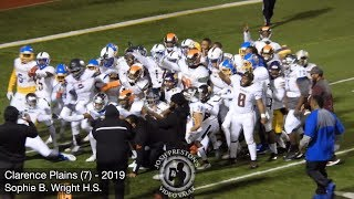 Jefferson vs. Orleans All-Star Game Highlights