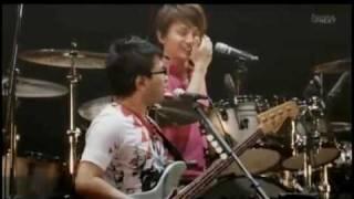 レミオロメン SPECIAL LIVE DVD には入っていないMCです.