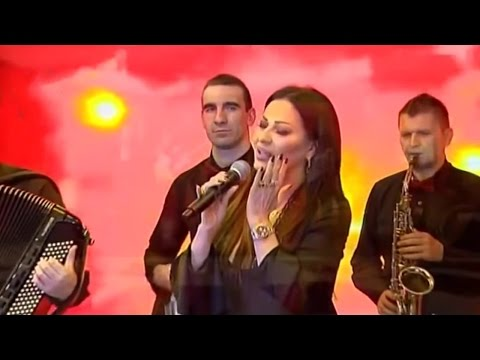 Ceca - Trepni - Novogodisnji program - (TV Palma Plus 2017)