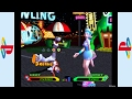 ps1 bust a groove 2 gameplay