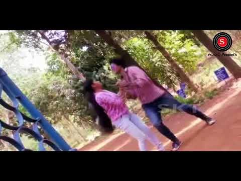 Amma Dhonga Re   New Santali Song 2016-2017