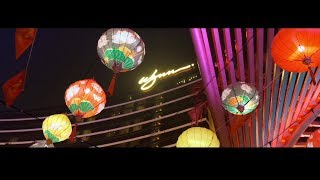永利賀雙慶 共築中國夢 Wynn Celebrates the 70th Anniversary of The People's Republic of China