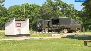 Как проходит пограничная служба в Дальнереченске?
