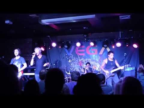 Come Back Again ' Live ' Vega Slade Rooms, Wolverhampton 6th July 2018.