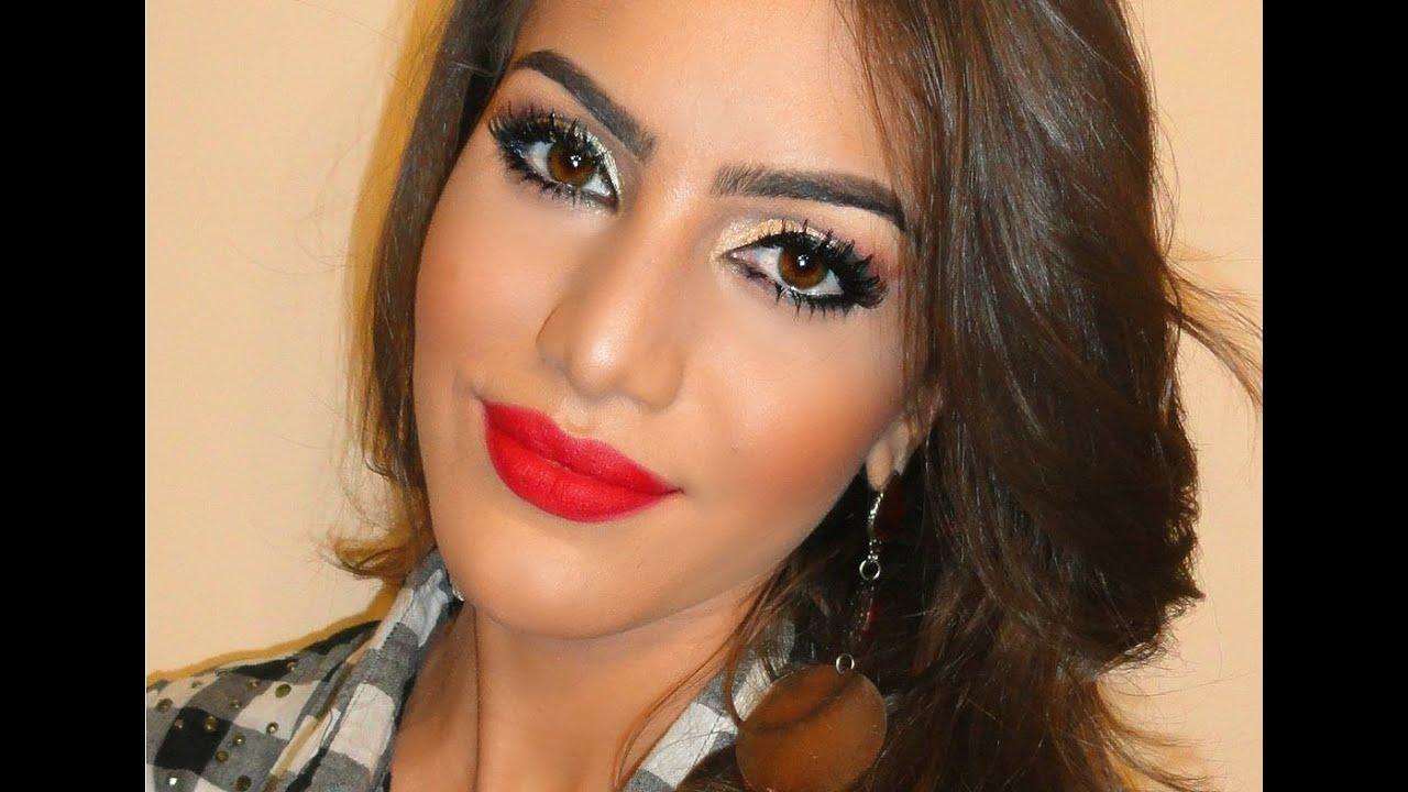 Excepcional Maquiagem pra FESTA JUNINA - YouTube BP62