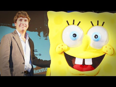 Papa Keith - 'SpongeBob Squarepants' Creator Dies at 57