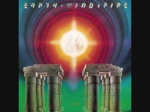 Earth Wind & Fire - Diana