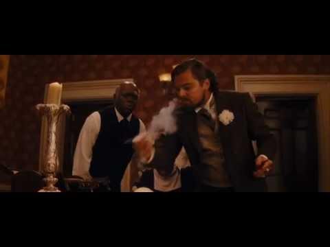 Django Unchained - The Best Scene