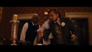 Django Unchained The Best Scene
