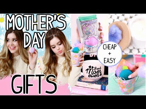 Cheap mothers day gift ideas for grandma