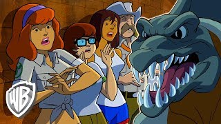 Scooby-Doo! en Français | Bataille Finale