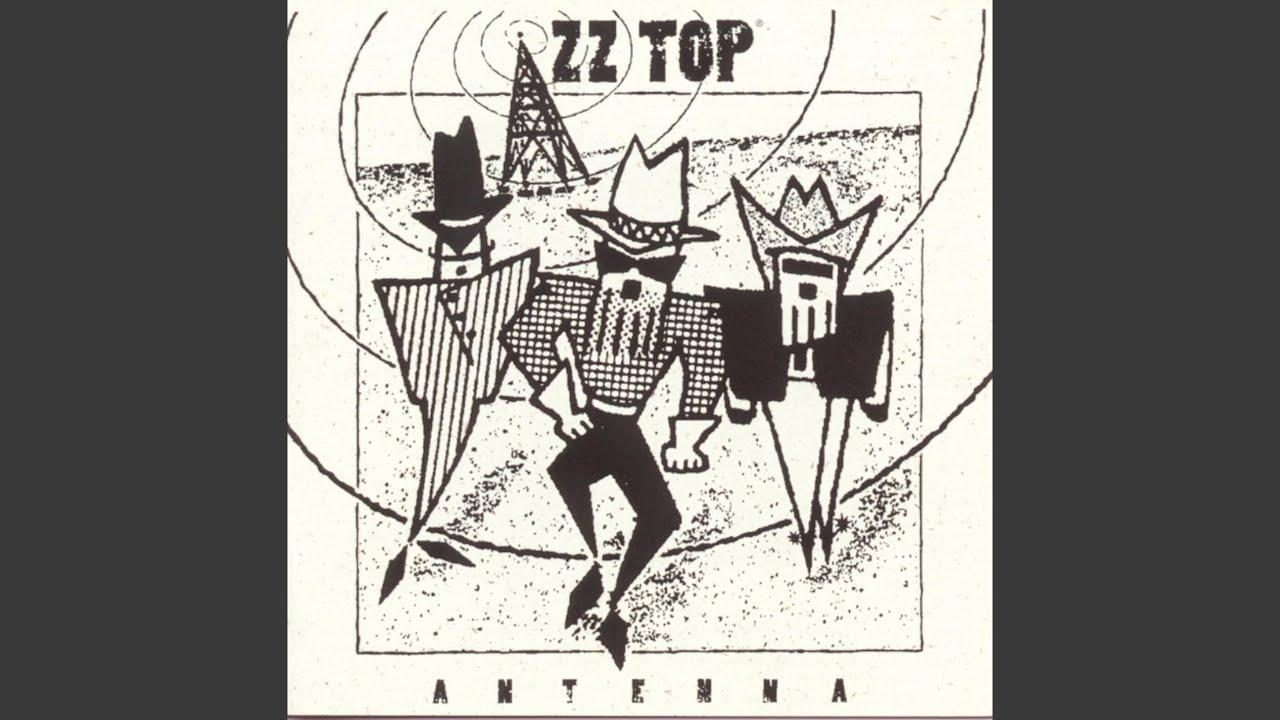 Video von ZZ Top