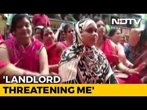 Triple Talaq Petitioner 'Threatened' For Attending 'Hanuman Chalisa' Event