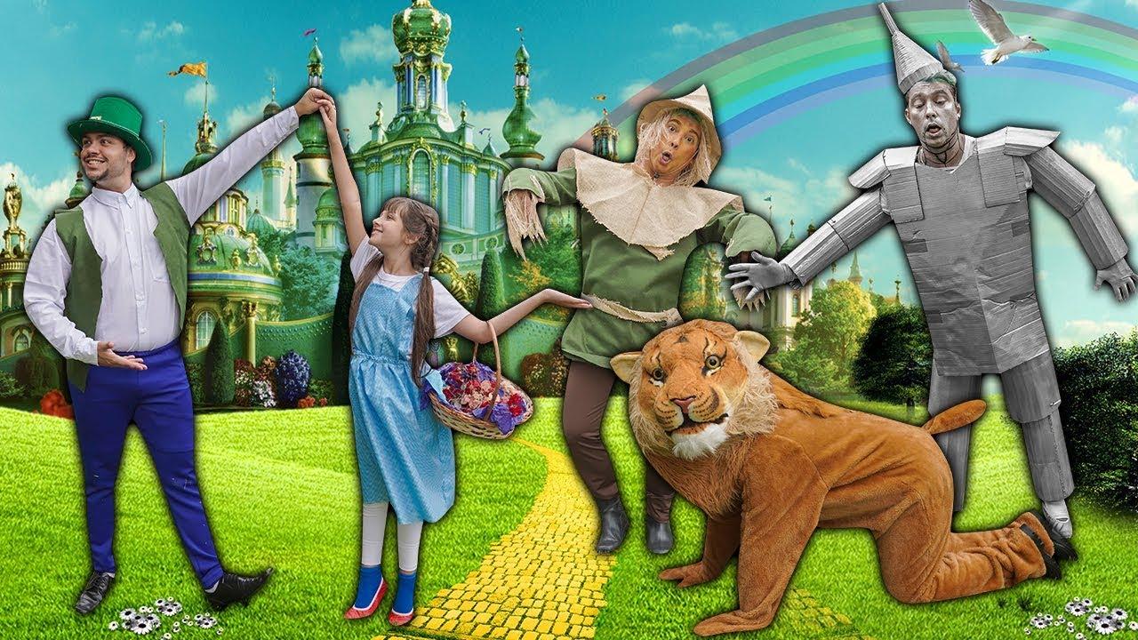 A Historia Do Magico De Oz Dorothy Homem De Lata Leao Covarde E