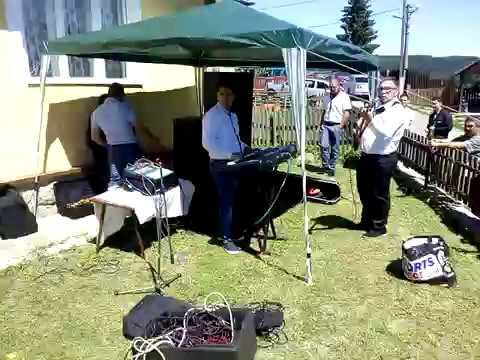 Gipsy Štrba - svadba 2018